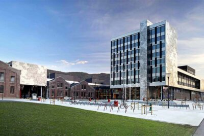 Western Norway University of Applied Sciences in Bergen